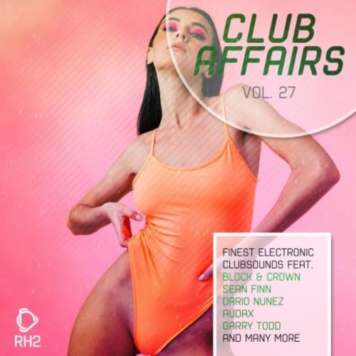 Club Affairs Vol 27 (2020)