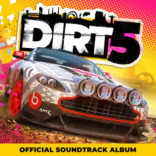 DIRT 5 (The Official Soundtrack Album) (2020)