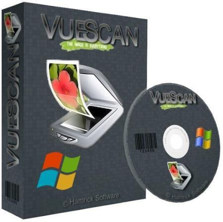 VueScan Pro 9.7.54