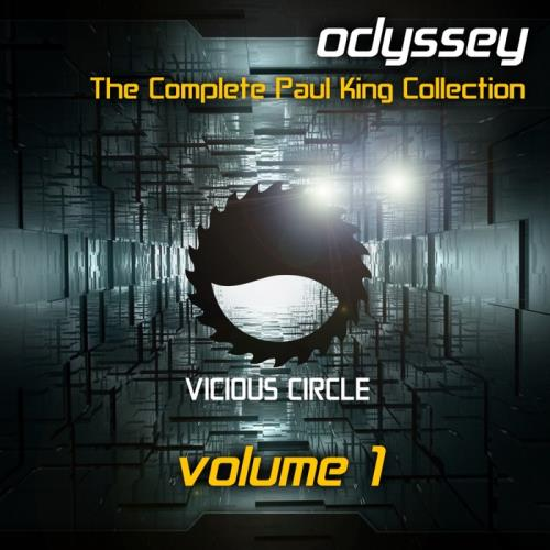 Odyssey: The Complete Paul King Collection Vol 1 (2016)