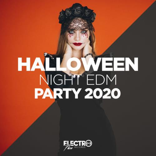 Halloween Night EDM Party 2020 (2020)
