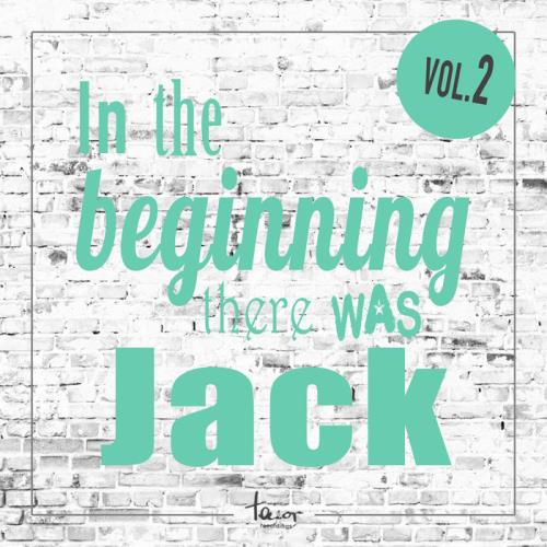 In The Beginning There Was Jack Vol 2 (2020)