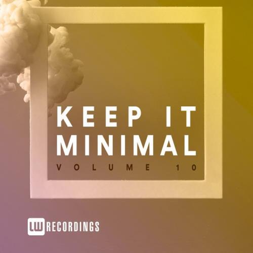 Keep It Minimal, Vol. 10 (2020)