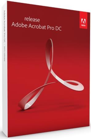 Adobe Acrobat Pro DC 2021.001.20155