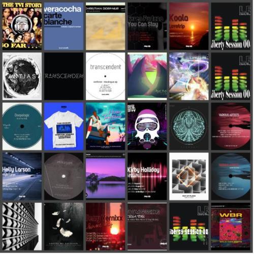 Beatport Music Releases Pack 2385 (2020)