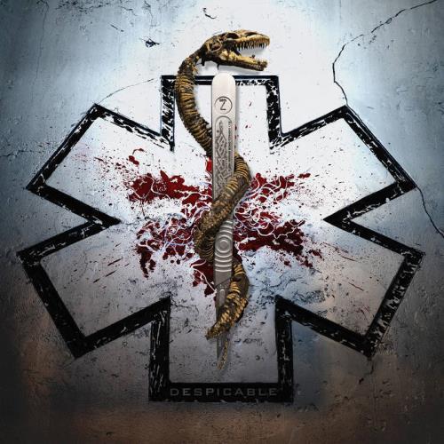 Carcass - Despicable (2020) FLAC