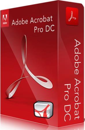 Adobe Acrobat Pro DC 2021.001.20150 RePack by KpoJIuK