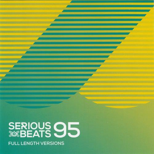 N.E.W.S — Serious Beats 95 [4CD] (2020) FLAC