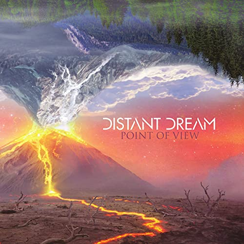 Distant Dream - Point Of View (2020)