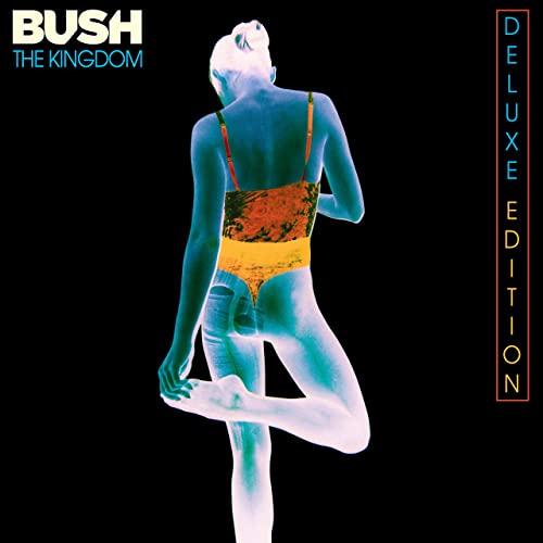 Bush — The Kingdom (Deluxe) (2020)