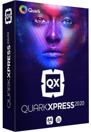 QuarkXPress 2020 16.3.1