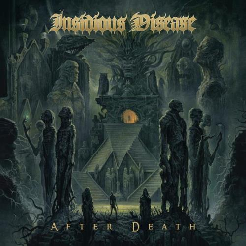 Insidious Disease — After Death (2020) FLAC