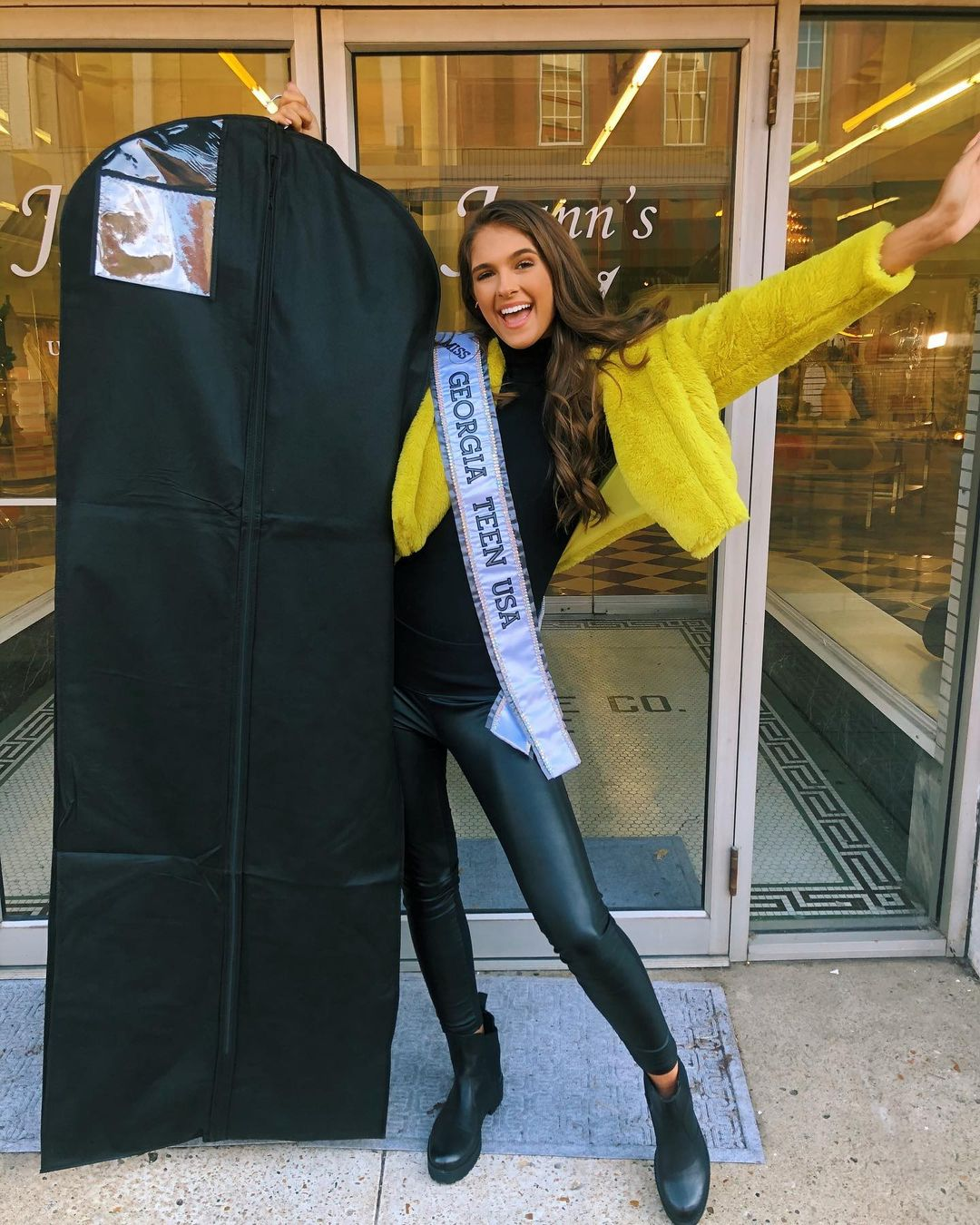 candidatas a miss teen usa 2020. final: 7 nov. preliminary competition a partir pag. 21. - Página 6 6dye7vvb