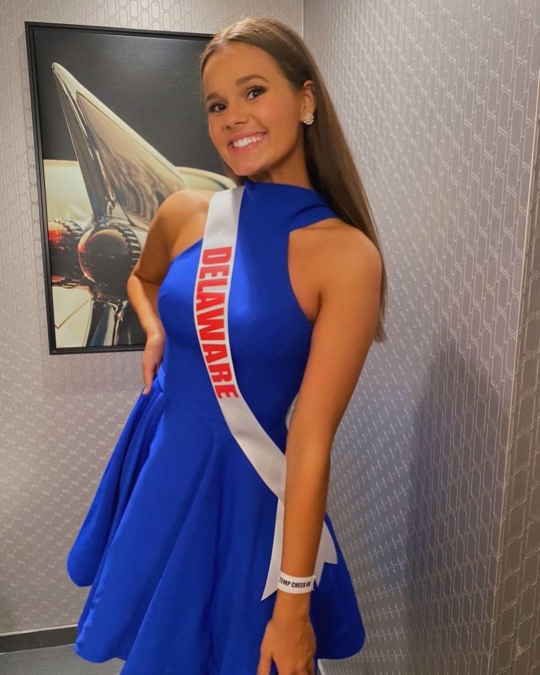 candidatas a miss teen usa 2020. final: 7 nov. preliminary competition a partir pag. 21. - Página 6 8359nbb9