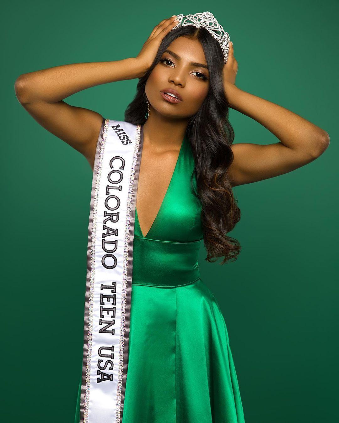 candidatas a miss teen usa 2020. final: 7 nov. preliminary competition a partir pag. 21. - Página 5 8vyk67lq