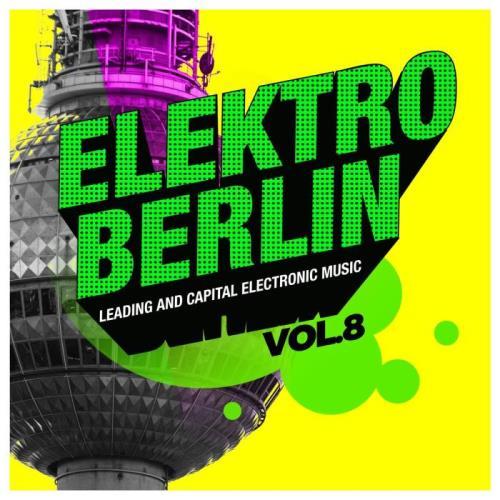 Elektro Berlin, Vol. 8 (2020)