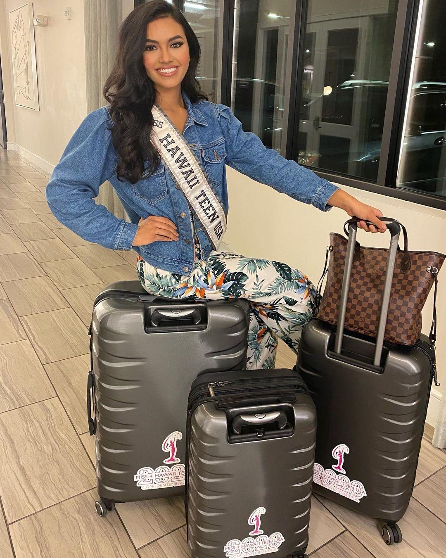 candidatas a miss teen usa 2020. final: 7 nov. preliminary competition a partir pag. 21. - Página 6 Jptfqy3k