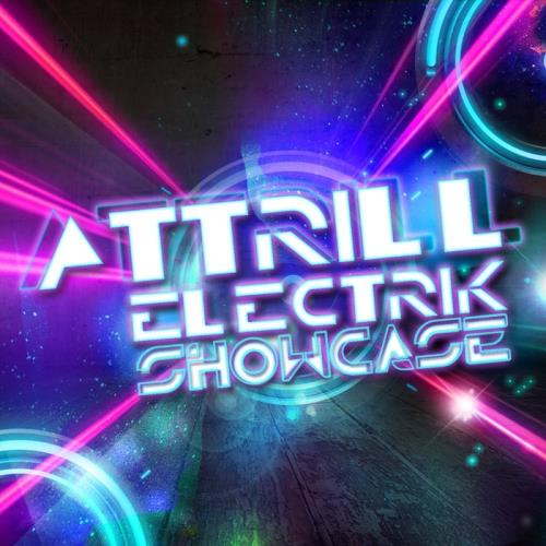 Scott Attrill — Hard Electrik Showcase (2011)