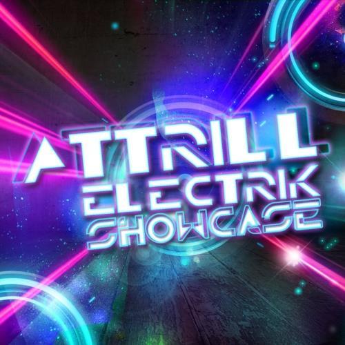 Scott Attrill - Hard Electrik Showcase (2011)