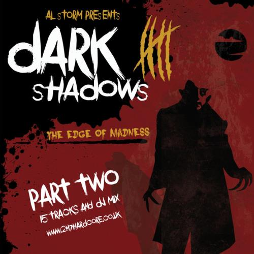 Dark Shadows 5: The Edge Of Madness, Part 2 (2020)