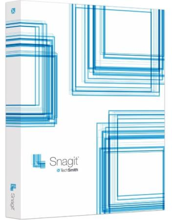 TechSmith Snagit 2021.2.0 Build 7921