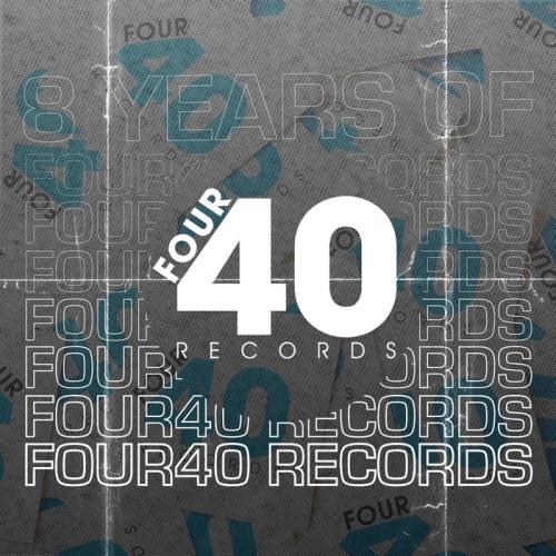 8 Years Of Four40 Records (2019)