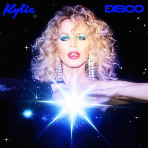 Kylie Minogue - Disco (2020)