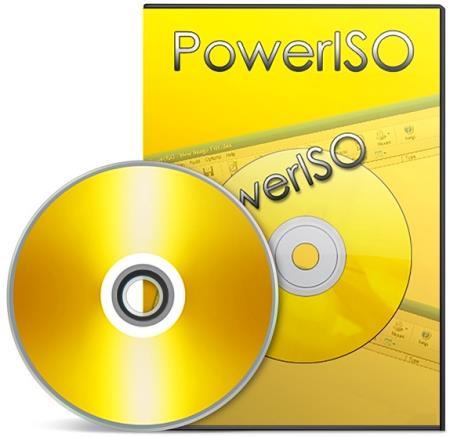 PowerISO 7.9 Final + Retail