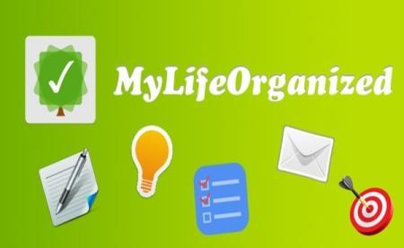 MyLifeOrganized PRO 3.4.1 [Android]