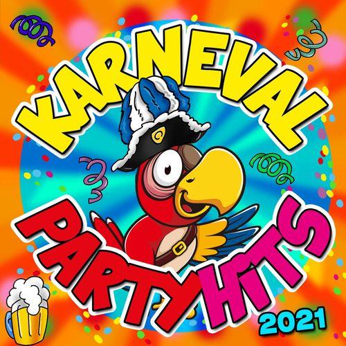 Karneval Partyhits 2021 (2020)