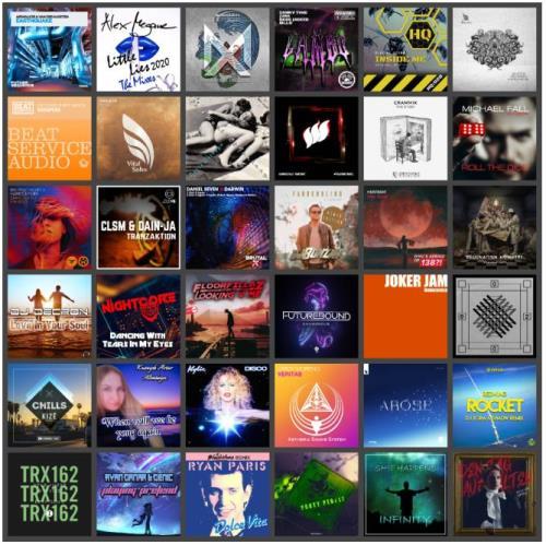 Beatport Music Releases Pack 2388 (2020)