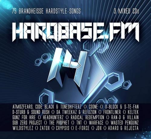 Hardbase.Fm Vol 14 (Mixed & Unmixed) (2020)