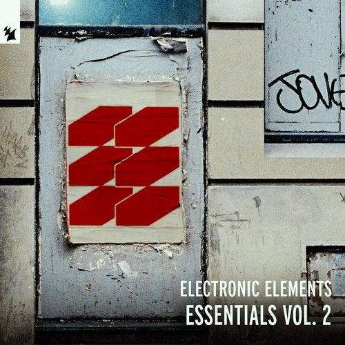 Armada Electronic Elements Essentials, Vol. 2 (2020)