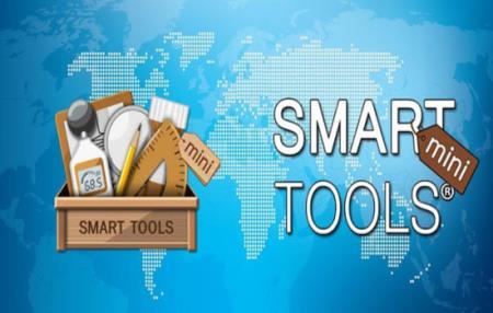Smart Tools mini 1.1 [Android]