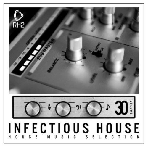 Infectious House Vol 30 (2020)