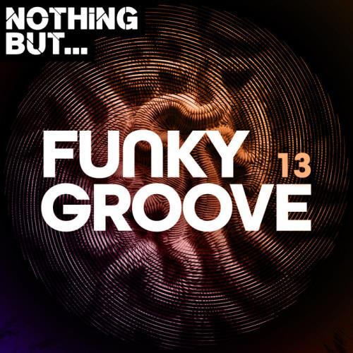 Nothing But... Funky Groove Vol 13 (2020)