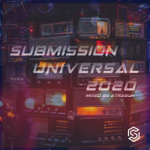Sub.Mission Recordings — Submission Universal 2020 (2020)