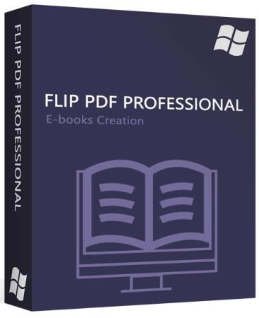 FlipBuilder Flip PDF Professional 2.4.9.43