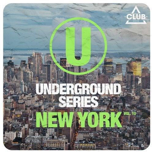 Underground Series New York, Vol. 10 (2020)