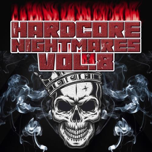 Hardcore Nightmares, Vol 8 (2020)