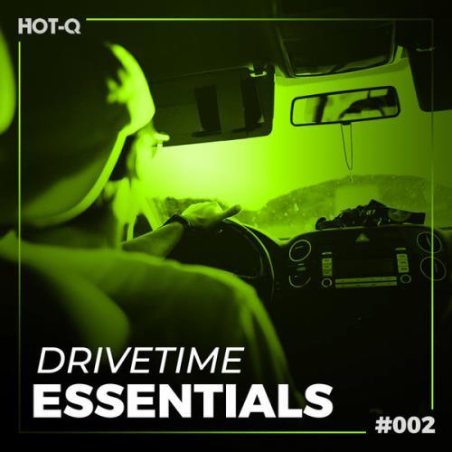 Drivetime Essentials 002 (2020)