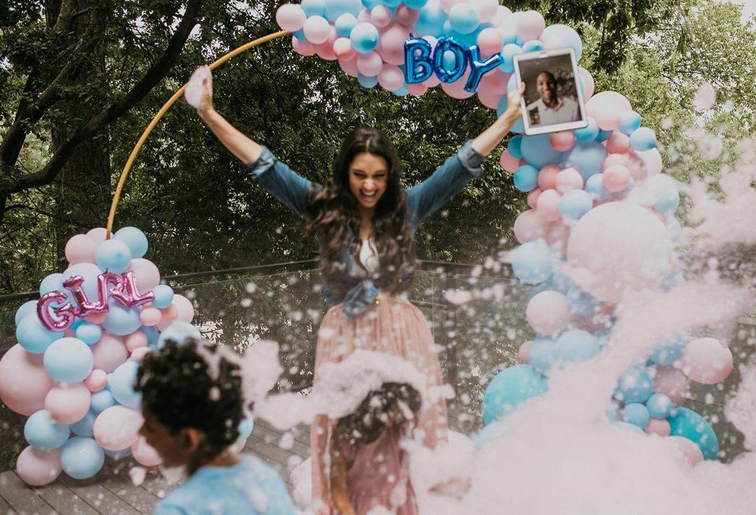 happy birthday para miss universe 2003. (11-07-1984). Amelia Vega y Al Horford esperan a una niña Ybjkhqls