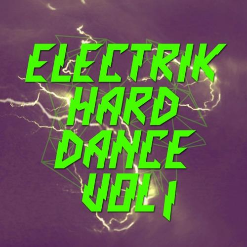 Electrik Hard Dance Vol 1 (2014)