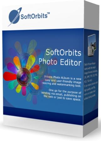 SoftOrbits Photo Editor 6.0