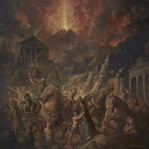 Dark Quarterer — Pompei (2020) FLAC