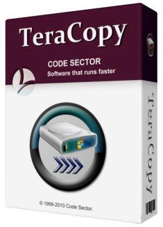 TeraCopy Pro 3.6.0.4 Final