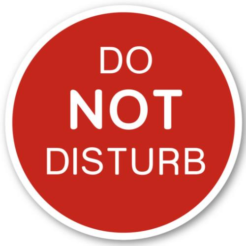 Do Not Disturb - Call Blocker Premium 5.6.0 [Android]