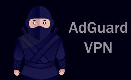 AdGuard VPN 1.2.114 build 58502 (Android)