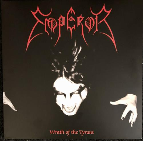Emperor — Wrath Of The Tyrant [2CD] (2020) FLAC