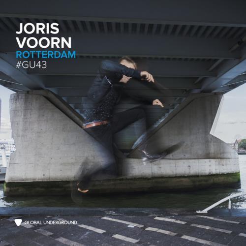 Global Underground #43: Joris Voorn Rotterdam (Mixed+UnMixed) (2020)